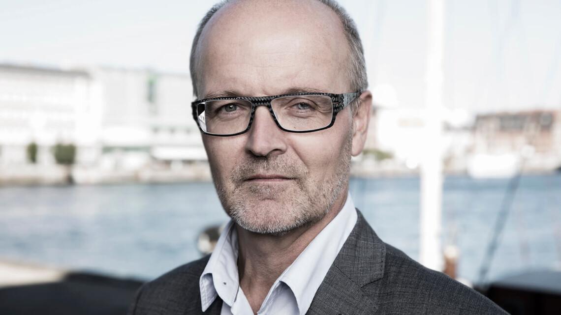 Ny direktør i Dansk Miljøteknologi